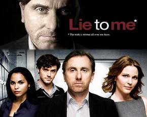 行为主义相关电视剧《LIE TO ME》热播