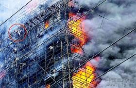 分析:上海火灾的心理治疗