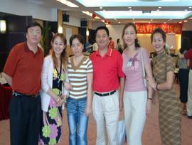 中国NLP学院第二届NLP专业执行师学员风采