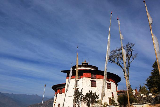 不丹幸福禅修之旅