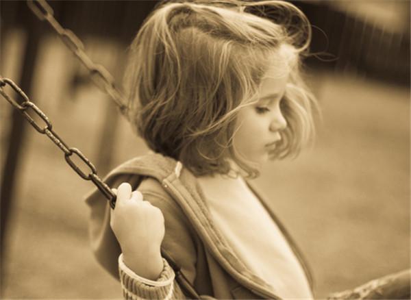 安全感对孩子来说意味着什么?