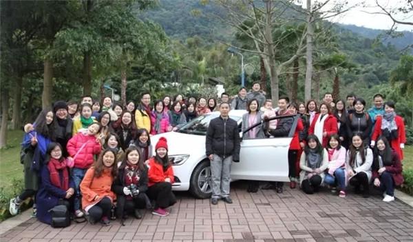 什么样的改变最打动人丨中国NLP学院表彰大会