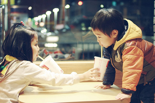孩子的教养,只在乎生活的细节