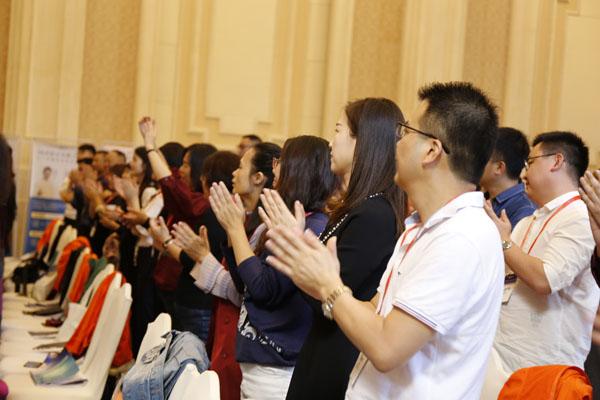 第15期《高级执行师国际文凭课程2阶》报道!