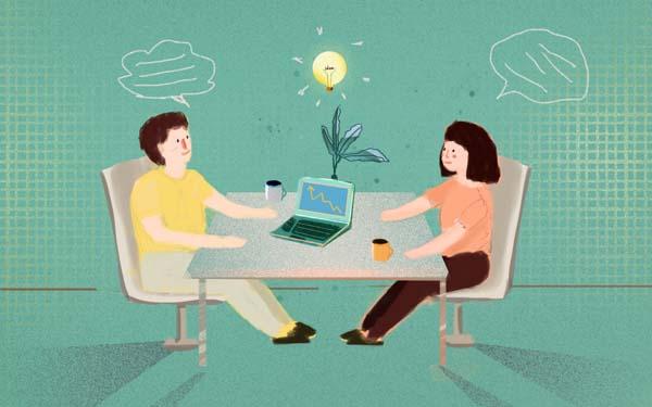 心理科普 | 保持距离,有可能才是维持关系的秘诀
