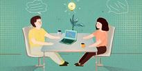心理科普   保持距离,有可能才是维持关系的秘诀