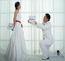最新搞笑求婚方式